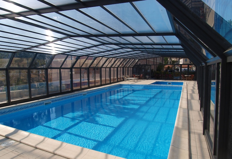 Hotel San Giuseppe, Finale Ligure, Indoor Pool