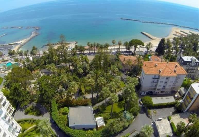 هوتل باراديسو, سانريمو, منظر من الفندق