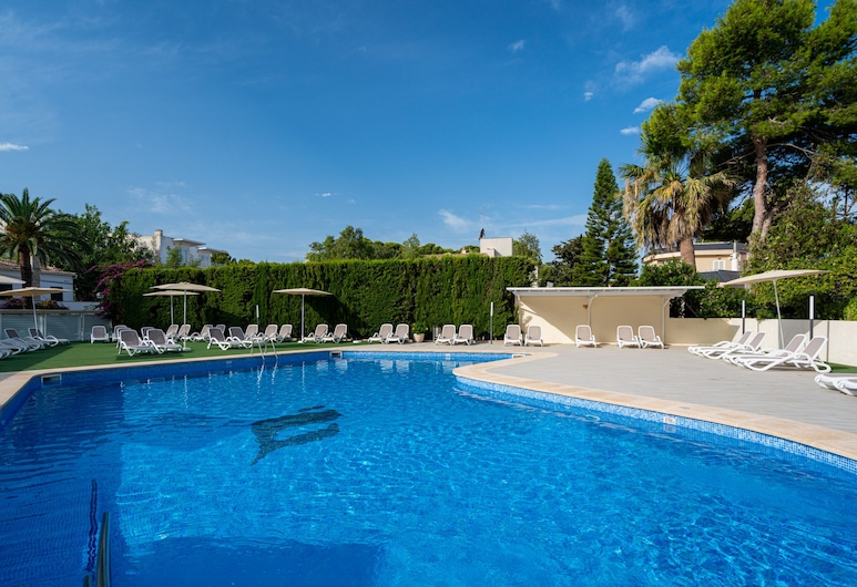 Hotel THB María Isabel - Adults Only, Palma de Mallorca, Outdoor Pool