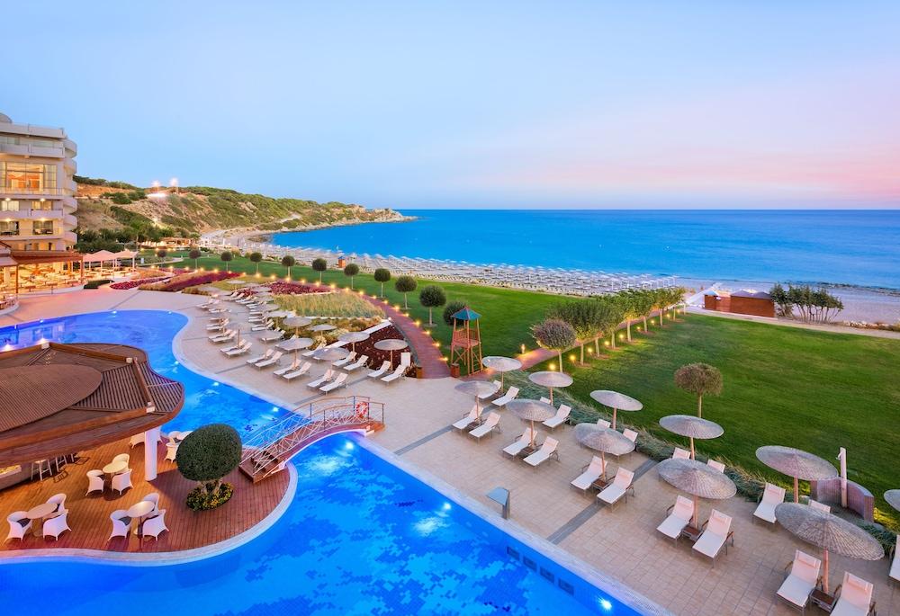 Elysium Resort & Spa, Rhodes