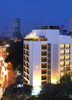 Picture of The Shalimar Hotel in Mumbai