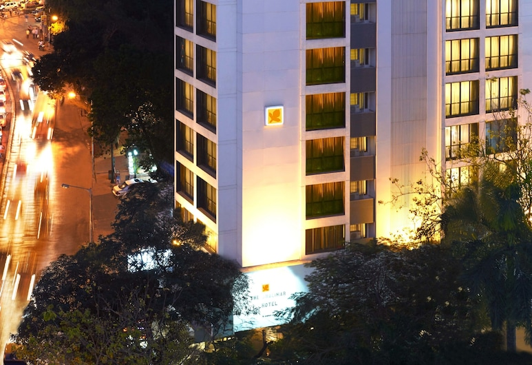 The Shalimar Hotel, Mumbai