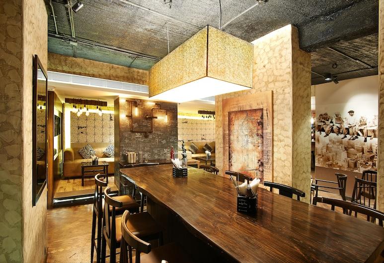 The Shalimar Hotel, Mumbai, Poczekalnia hotelowa