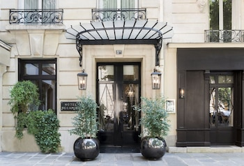 Picture of Hotel Recamier in Paris