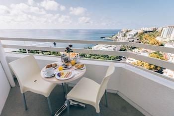 ภาพ Muthu Raga Madeira Hotel ใน ฟุงชาล