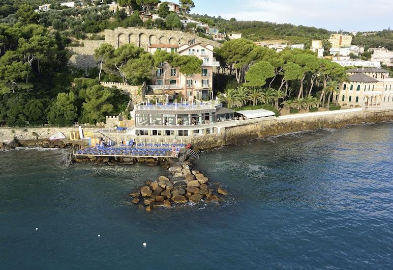 Arc en Ciel Hotel, Diano Marina