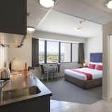 Δωμάτιο, 1 Queen Κρεβάτι, Πρόσβαση για Άτομα με Αναπηρία, Μη Καπνιστών - Δωμάτιο επισκεπτών