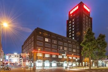 Foto van AZIMUT Hotel Cologne in Keulen