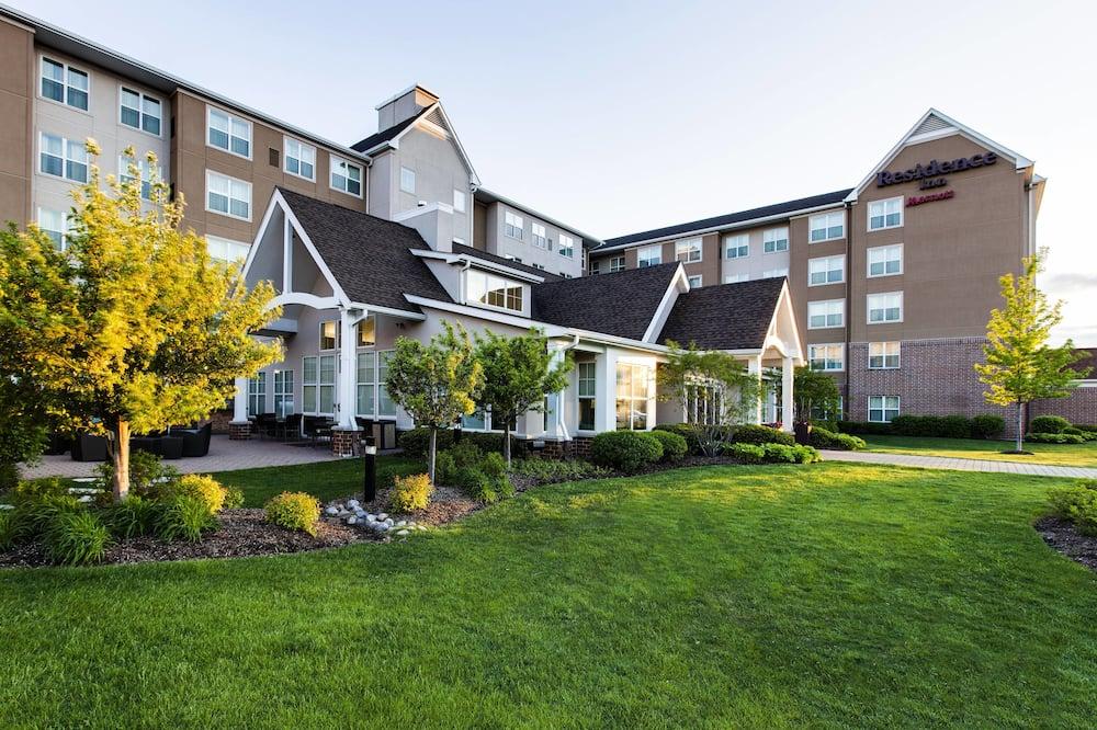Residence Inn Marriott Chicago Midway