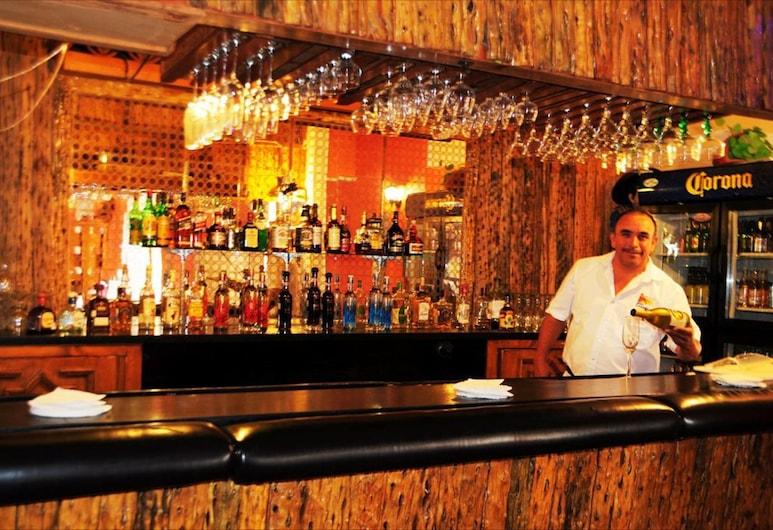 Hotel Mision Catavina, Catavina, Hotellbar