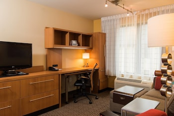 Bild vom TownePlace Suites by Marriott - Millcreek Mall in Erie