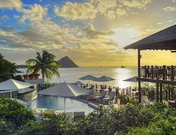 Picture of Cap Maison Resort & Spa in Cap Estate