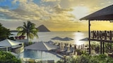 Reserve this hotel in Cap Estate, St. Lucia