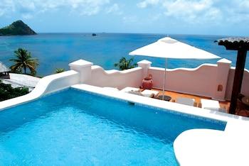 Foto Cap Maison Resort & Spa di Gros Islet