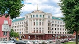 Book this Pool Hotel in Minsk