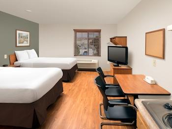Nuotrauka: WoodSpring Suites Cincinnati Sharonville, Sinsinatis