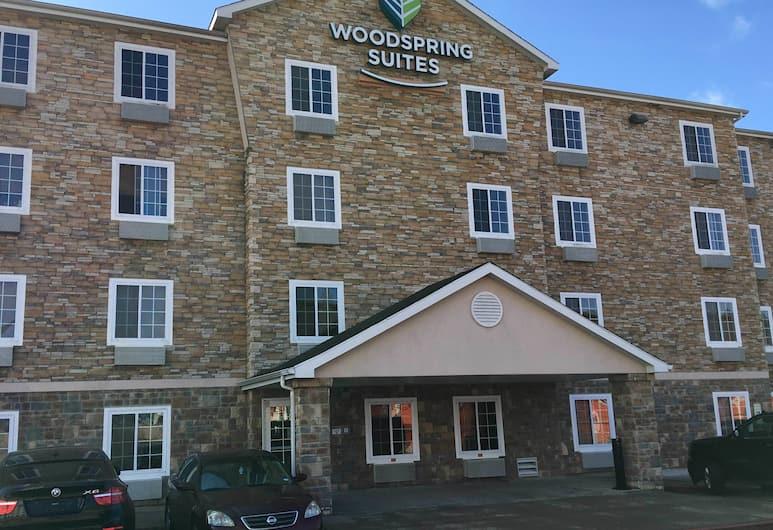 WoodSpring Suites Houston I-10 West, Houston