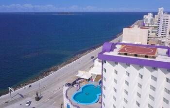 Hình ảnh Hotel Lois Veracruz tại Boca del Rio