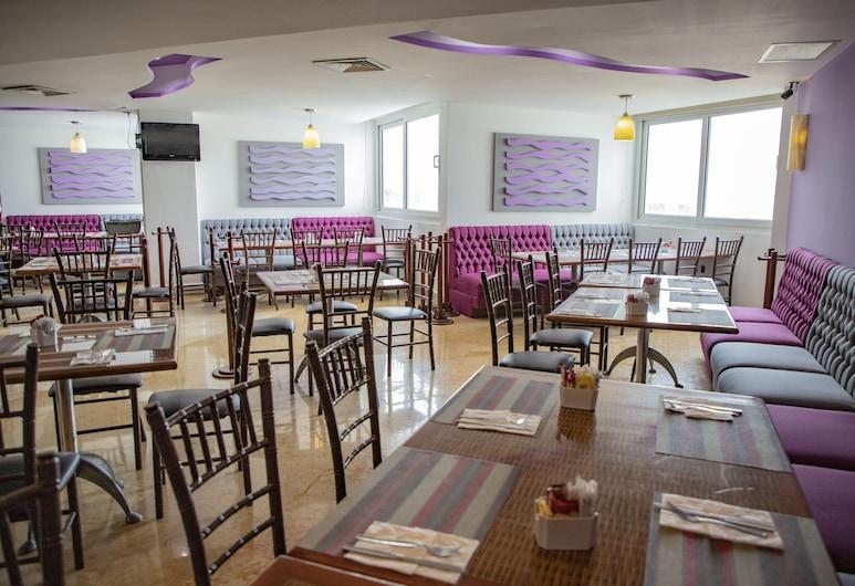Hotel Lois Veracruz, Boca del Río, Restaurante