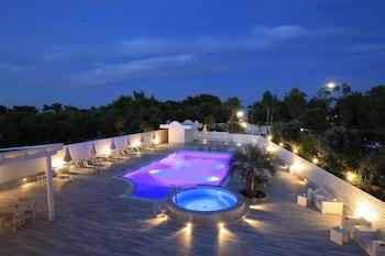 維埃斯特蕾帕花園飯店的相片