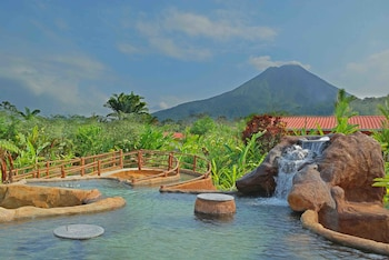 Bild vom Volcano Lodge Hotel & Thermal Experience in La Fortuna
