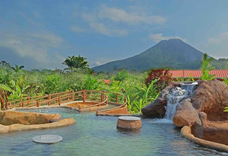 Volcano Lodge Hotel & Thermal Experience, La Fortuna