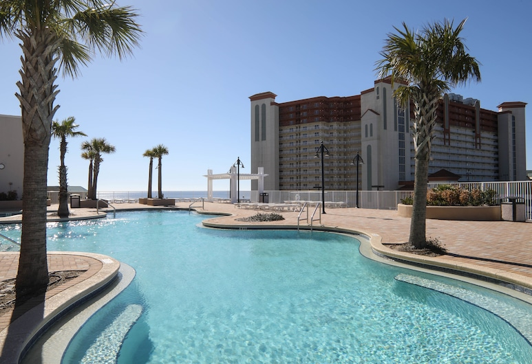 Laketown Wharf by Resort Collection, Panama City Beach, Piscina all'aperto