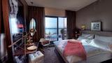 Vyberte si hotel typu butikové kategorie ve městě Hamburk a rezervujte si pobyt online