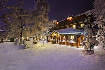 Picture of Hotel Beauregard in La Clusaz