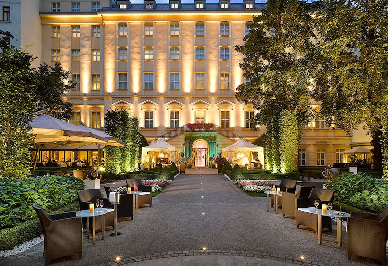 The Grand Mark Prague - The Leading Hotels of the World, Praha