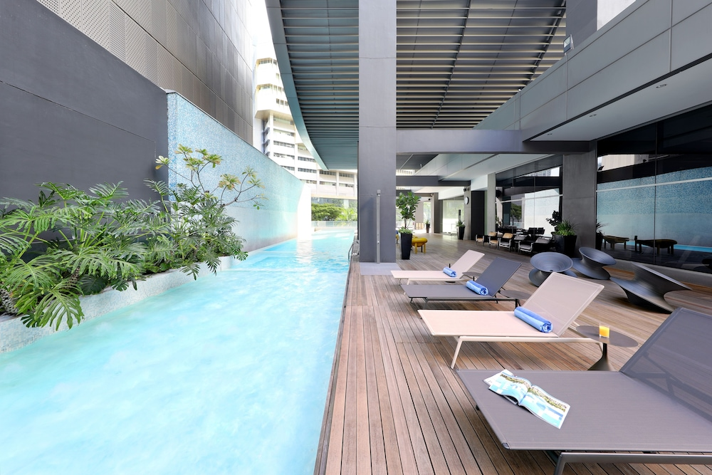 book pan pacific serviced suites orchard singapore in singapore