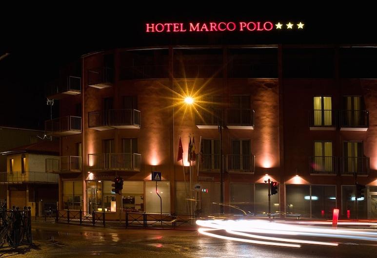 馬可波羅酒店, 美斯特雷