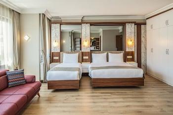 Slika: Hotel Kupeli ‒ Istanbul