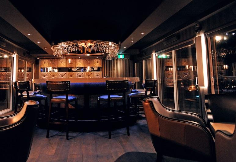 Best Western Plus Edmundston Hotel, Edmundston, Bar hotelowy