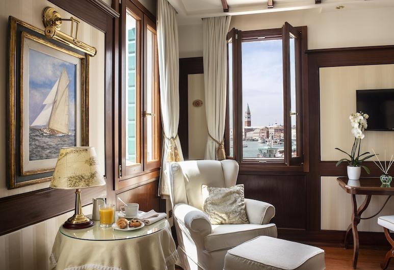 Hotel Bucintoro, Venecia