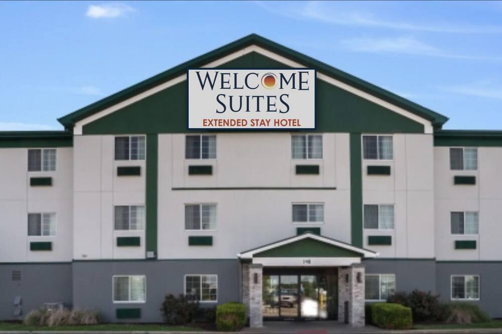 Welcome Suites
