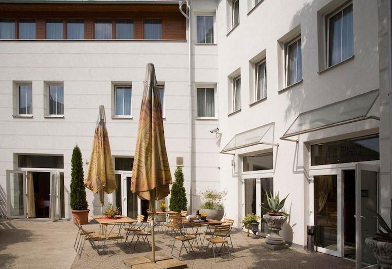 EA Hotel Populus, Prague, Terrace/Patio