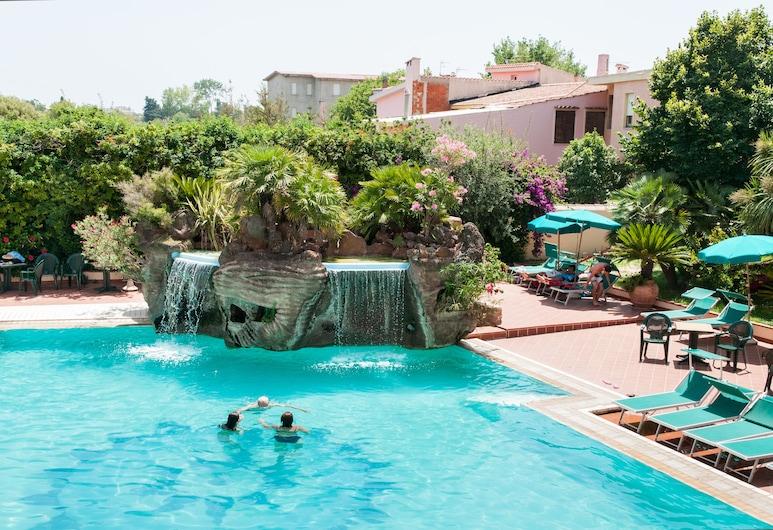 Hotel Maria Rosaria, Orosei, Zonas infantiles
