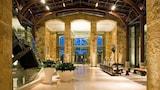 在坎帕纳的卡戴尔斯索菲特酒店照片