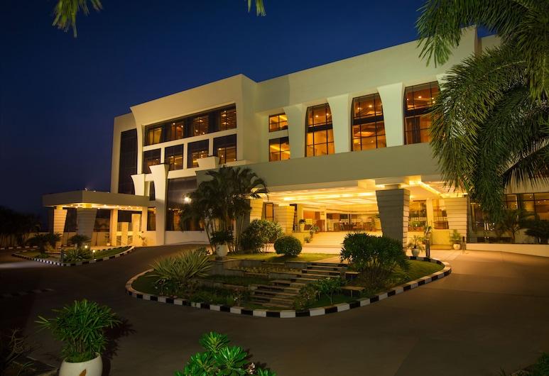 Sunway Manor, Pondicherry