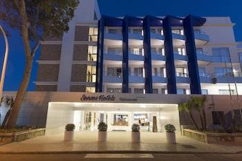 選擇卡爾維亞的這家 SPA 酒店 - 線上假日預訂