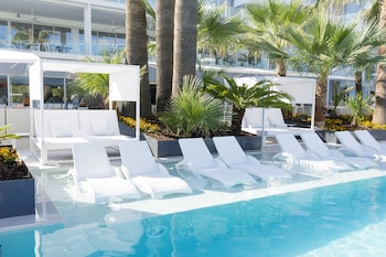 Calvia — zdjęcie hotelu Msh Mallorca Senses Hotel, Palmanova, Adults Only