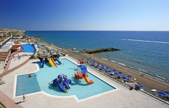ภาพ Petra Mare - All Inclusive ใน Ierapetra