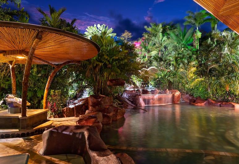 Baldi Hot Springs Hotel and Spa, La Fortuna