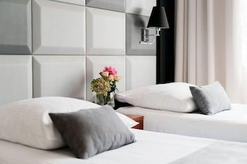 Foto Hotel Apis di Krakow