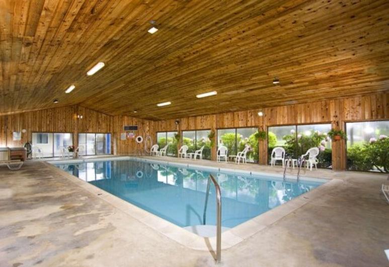 Southfleet Motor Inn, Wellfleet, Indoor Pool