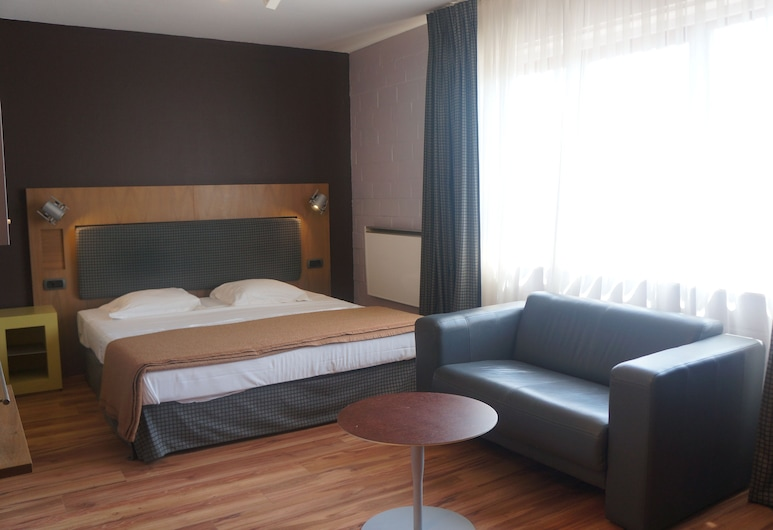 Eurocap Hotel, Bryssel