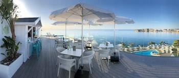 Calvia — zdjęcie hotelu Aparthotel Ponent Mar