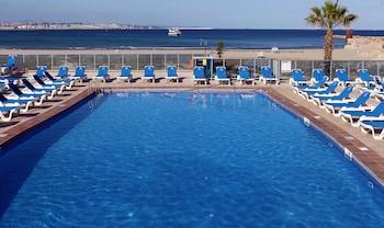 A(z) Golden Donaire Beach hotel fényképe itt: Salou