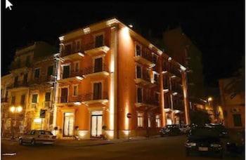 ภาพ โรงแรมลาชิกกาพาเลซ ใน Milazzo